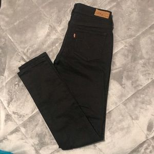 Levi's Modern Rise Skinny Jeans